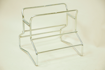 In-ditch facer stand
