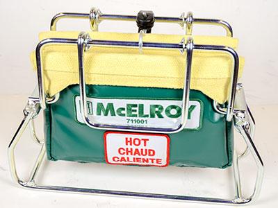 26 Heater bag assy