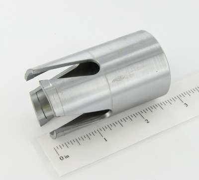 2ips htt toothed cutter
